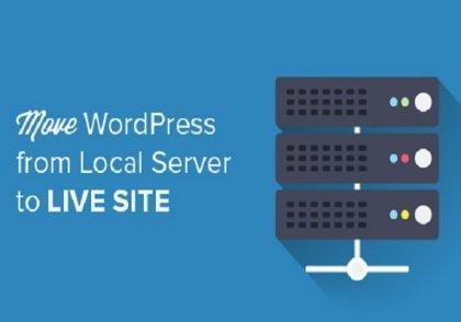 چگونه سایت وردپرسی را به سرور جدید انتقال دهیم