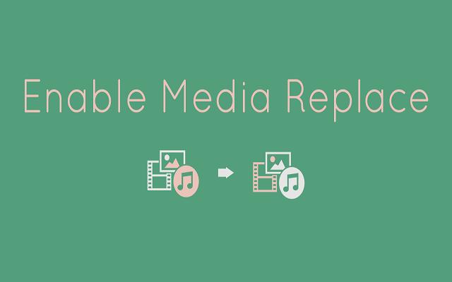 معرفی افزونه Enable Media Replace برای جایگزینی رسانه
