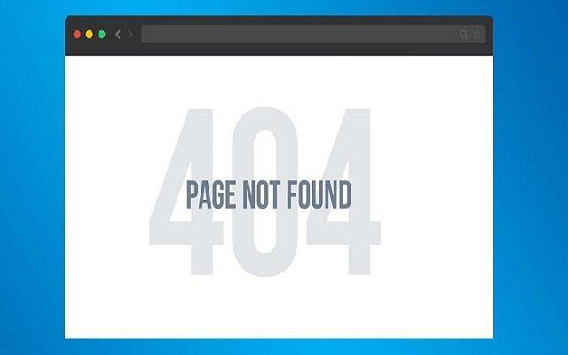 چگونه خطای 404 وردپرس را در زمانی که مطلب یا برگه وجود دارد رفع کنیم