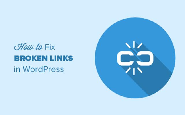 لینک های خراب وردپرس و رفع آن ها با افزونه Broken Link Checker