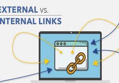 لینک های خارجی چه تاثیری بر رتبه وب سایت دارند ؟