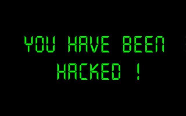 فکر می کنید که هک شده اید