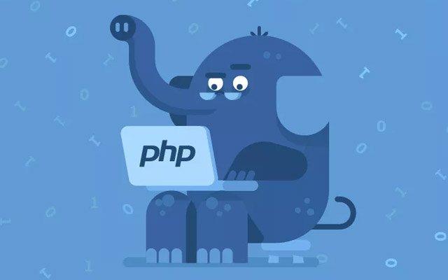 PHP program