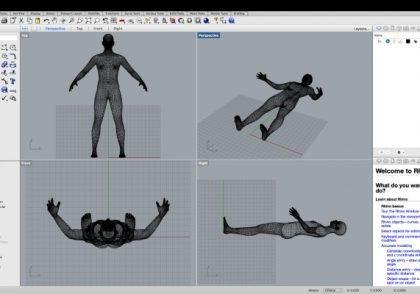 Rhino Modeling Tool 2