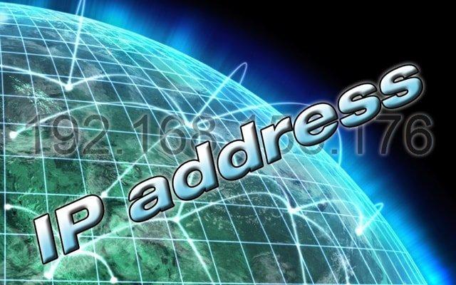 Types of IP