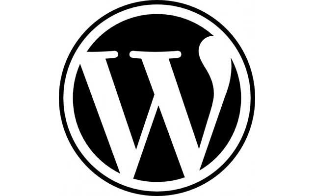 Written in WordPress