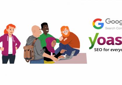 اتصال Yoast Seo به گوگل کنسول و مشکلات آن در وردپرس