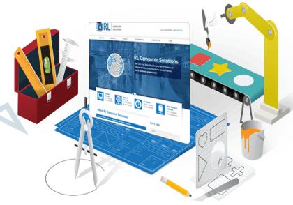 چرا باید یک وب سایت را باز طراحی کرد ؟