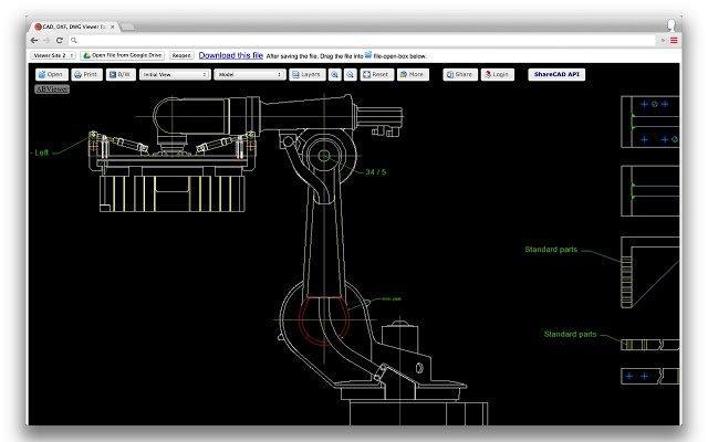 AutoCAD measurement