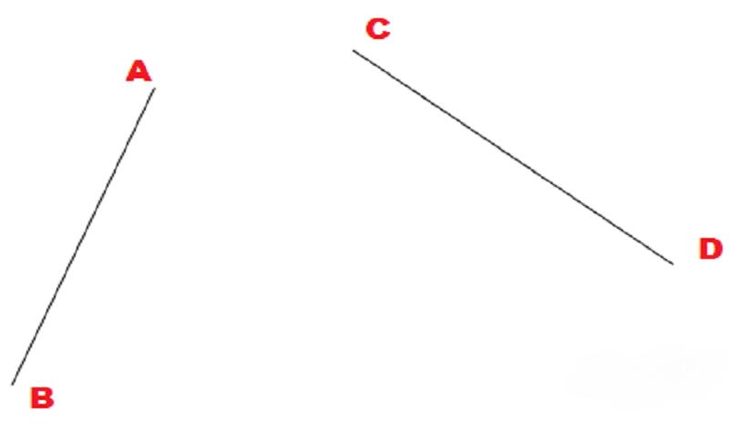 The AutoCAD measure command