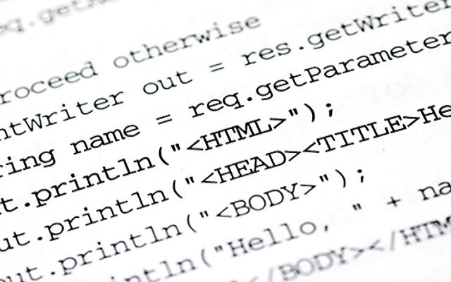 نسبت متن به کد در سئو چه اهمیتی دارد ؟