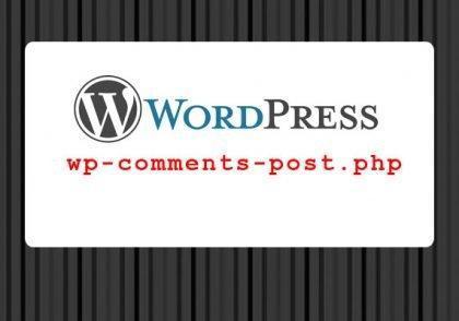 submit WordPress Content