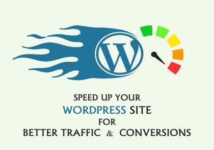 راهکارهایی برای افزایش سرعت سایت