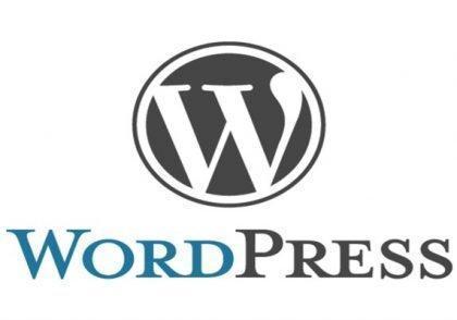 WordPress Selection