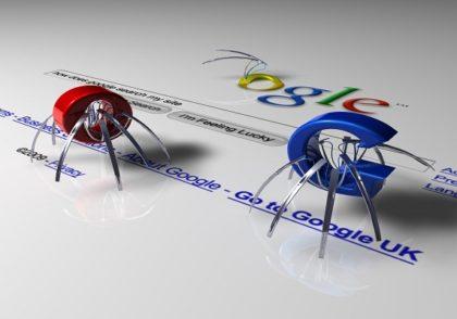 چرا حضور در صفحه اول گوگل اهمیت دارد ؟