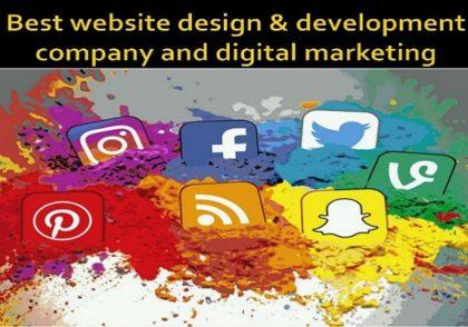از چه ترکیب رنگ برای سایت استفاده کنیم ؟