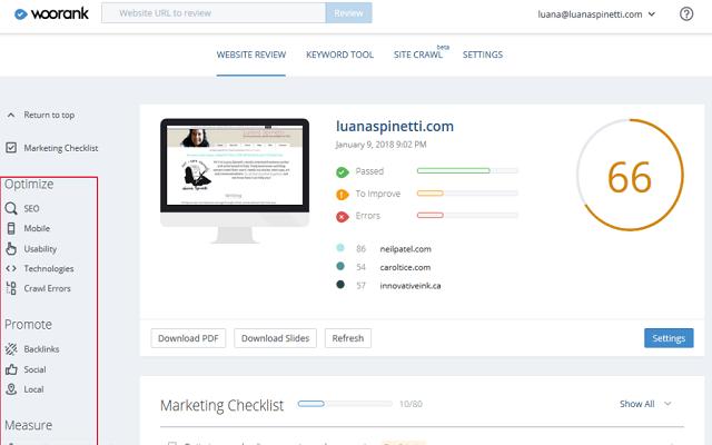 چگونه وب سایت خود را با ابزار رایگان بهینه کنیم