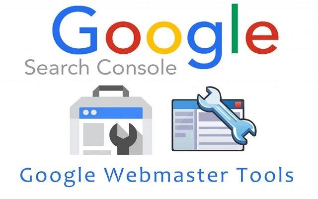 گوگل سرچ کنسول جدید و ثبت سایت در وبمستر تولز گوگل
